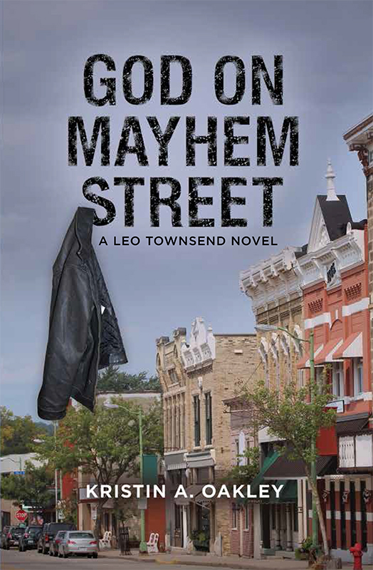 God on Mayhem Street