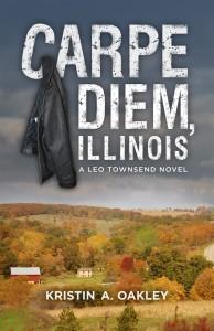 The cover of Carpe Diem, Illinois