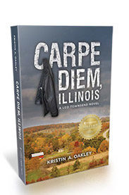 Carpe Diem, Illinois cover