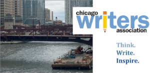 Chicago Writer's Association Think. Write. Inspire.