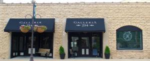 Galleria 214