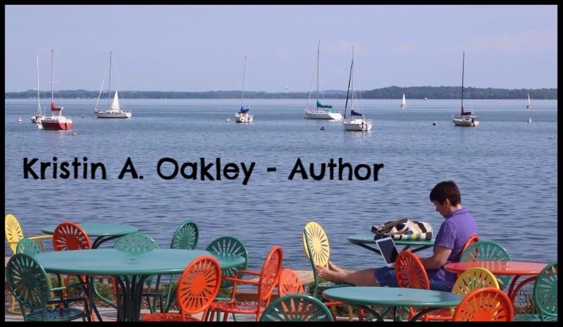 Kristin A. Oakley Author