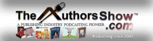 The Authors Show Logo