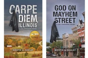 2 book covers