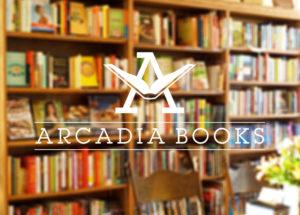 Arcadia Books Logo