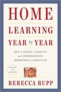 Cover of Home Learning Year by Year