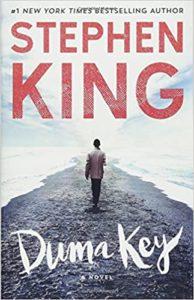 Cover of Duma Key