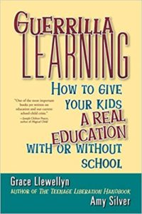 Cover of Guerrilla Learning