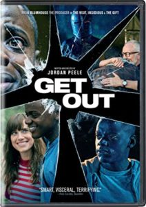 Cover of Get Out