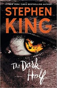Cover of The Dark Half