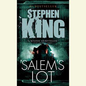 Cover of Salem's Lot
