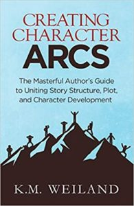Creating Character Arcs cover