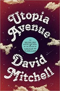 Cover of Utopia Avenue