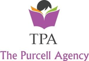 The Purcell Agency logo