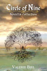 Circle of Nine - Novella Collection