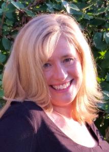 Valerie Biel's headshot