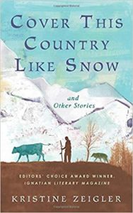 Cover of Cover This Country Like Snow