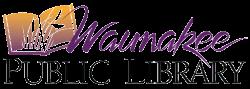 Waunakee Public Library Logo