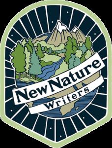 New Nature Writers Logo