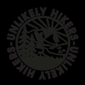 Unlikely Hikers Logo
