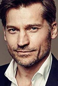 Headshot of Nikolaj Coster-Waldau