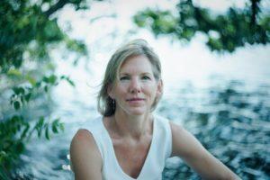 Photograph of Christina Clancy