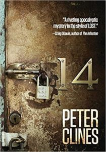 Cover of the book 14