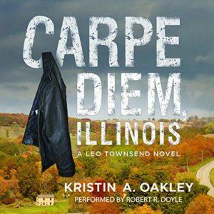 Cover of Carpe Diem, Illinois audiobook
