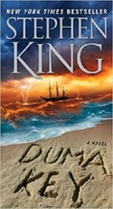 Cover of Duma Key by Stephen King